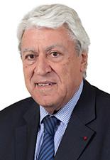 Photo de M. Alain CHATILLON, sénateur de la Haute-Garonne (Midi-Pyrénées)