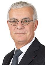 M. Hervé Maurey, sénateur de l'Eure (Normandie) - Sénat
