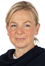 Mme Kristina Pluchet, sénatrice de l'Eure (Normandie) - Sénat